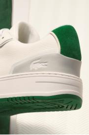 源于经典,摩登出新LACOSTE推出2021秋冬明星款L001运动鞋